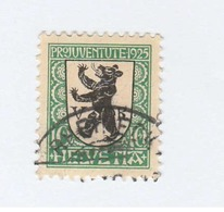 SUISSE N° 219 Ob   Cote 1,00  Euros - Schweiz