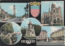 AMIENS - Multivues - - Amiens