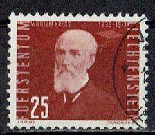 *Liechtenstein 1948 // Mi. 260 O (033..459) - Liechtenstein