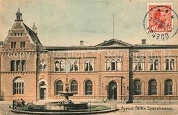 43315630 Odense Fyens Stifts Sparekasse Odense - Danemark