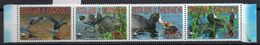 2009 - ANTIGUA E BARBUDA -  Catg.. Mi  4702/4705 - NH - (UP.207.2) - Antigua E Barbuda (1981-...)