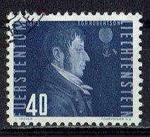 *Liechtenstein 1948 // Mi. 261 O (033..460) - Liechtenstein