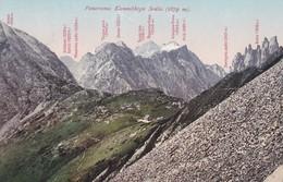 KAMNIK,KRANJSKO,SLOVENIA OLD POSTCARD (D490) - Slowenien