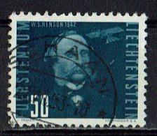 *Liechtenstein 1948 // Mi. 262 O (033..461) - Liechtenstein
