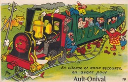 80 Ault  Onival - A Systèmes