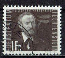 *Liechtenstein 1948 // Mi. 263 O (033..462) - Liechtenstein