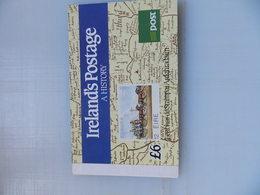 Prestige Booklet Used  (K ) - 1949-... République D'Irlande