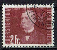 *Liechtenstein 1948 // Mi. 264 O (033..463) - Liechtenstein
