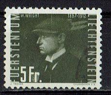 *Liechtenstein 1948 // Mi. 265 O (033..464) - Liechtenstein