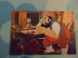 CPA  DISNEY  Ediz. BIONDETTI - Disney