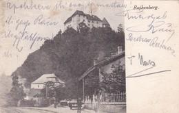 RAJHENBERG,SLOVENIA OLD POSTCARD (D516) - Slowenien