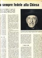 (pagine-pages)DON LUIGI STURZO  Settimogiorno1959/34. - Libri, Riviste, Fumetti