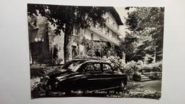 1968 - Maresca (Pistoia) - Pensione Guidotti - Pistoia