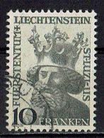 Liechtenstein 1946 // Mi. 247 O (033467) - Liechtenstein