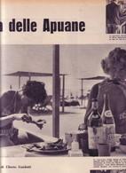 (pagine-pages)FORTE DEI MARMI  Settimogiorno1959/34. - Libri, Riviste, Fumetti
