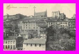 St Etienne * Colline Ste Barbe ( Scan Recto Et Verso ) - Saint Etienne