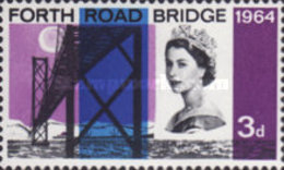 USED  STAMPS Great-Britain - The 10th International Botanical Congress - 1964 - 1952-.... (Elizabeth II)
