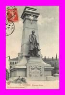 St Etienne * Monument Dorian    ( Scan Recto Et Verso ) - Saint Etienne