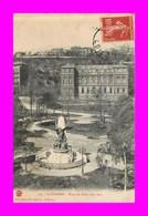 St Etienne * Place Du Palais Des Arts    ( Scan Recto Et Verso ) - Saint Etienne