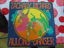Zachart Richard- Allons Danser - World Music