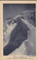 74----MASSIF DU MONT-BLANC--arête De L'aiguille De Bionnassay--voir 2 Scans - Chamonix-Mont-Blanc