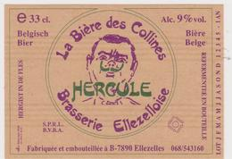 BIERETIKET - Bière