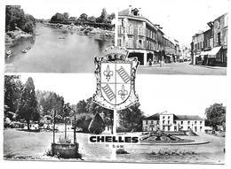 CHELLES - Chelles