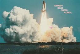KENNEDY SPACE CENTER Space Shuttle Columbia - Etats-Unis