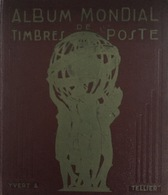 Chine Timbres Sur Charnières Feuilles Issues D'un Album Yvert Et Tellier (voir Mes Autres Feuilles) - 1949 - ... République Populaire