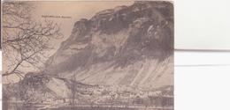 CPA - MONTMELIAN  (Savoie) - Montmelian