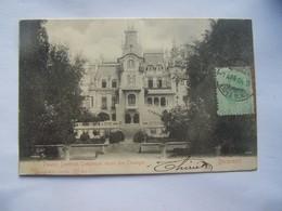 1---7---roumanie-bucuresci Palatul Doamnei - Roumanie