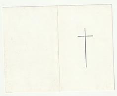 Doodsprentje Broeder Robert DE DOBBELAERE Knesselare 1937 Gent 1985 Priester - Images Religieuses
