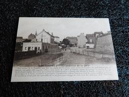 Rochefort, Le Quartier De La Gare, Non Circulée  (T6) - Rochefort