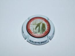 Capsule De Champagne -  GUILLETTE BREST - Champagne