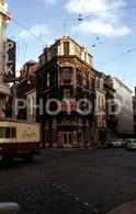 1967 STREET SCENE BELGIQUE BELGIUM  AMATEUR 35mm DIAPOSITIVE SLIDE Not PHOTO No FOTO B3308 - Diapositives (slides)