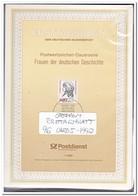 Duitsland 1992, 96 Ersttagsblätter With Doubles Only 5ct Each ( 637 Gram ) - [7] West-Duitsland