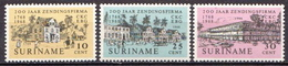 Surinam MNH Set - Surinam