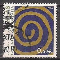 Griechenland  (2006)  Mi.Nr.  2359  Gest. / Used  (4ae48) - Greece