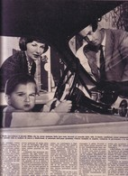 (pagine-pages)GINA LOLLOBRIGIDA Tempo1959/43. - Libri, Riviste, Fumetti