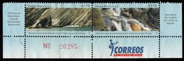 COSTA RICA - Scott #620 Intl. Year Of Planet Earth / Used Stamp - Costa Rica