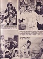 """(pagine-pages)""""FERDINANDO RE DI NAPOLI"""" Di G.FRANCIOLINI  Tempo1959/43. - Libri, Riviste, Fumetti"""