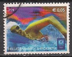 Griechenland  (2004)  Mi.Nr.  2214  Gest. / Used  (3ae45) - Greece