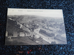 Pepinster, Panorama De Drolenval-Cornesse, Non Circulée  (T6) - Pepinster