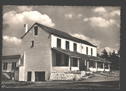 Melreux / Hotton - Auberge A.N. Les Métallos / Natuurvriendenhuis - Hotton