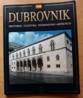 DUBROVNIK - CROACIA. LIBRO CON IMÁGENES A COLOR DE 72 PÁGINAS. - Cultura