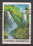 Griechenland  (1988)  Mi.Nr.  1693  Gest. / Used  (4ae50) - Greece