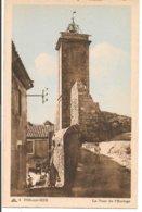 L200A_18 - Fos-sur-Mer -6 La Tour De L'Horloge - France