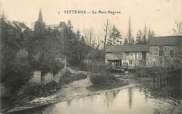 VITTEAUX LE MEIX RAGNON - France