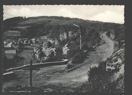 La Roche En Ardenne - Panorama Vu Du Destre - Nels Photothill - La-Roche-en-Ardenne