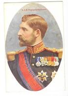 FAMILLE ROYALE DE ROUMANIE  Principele Ferdinand - Roumanie